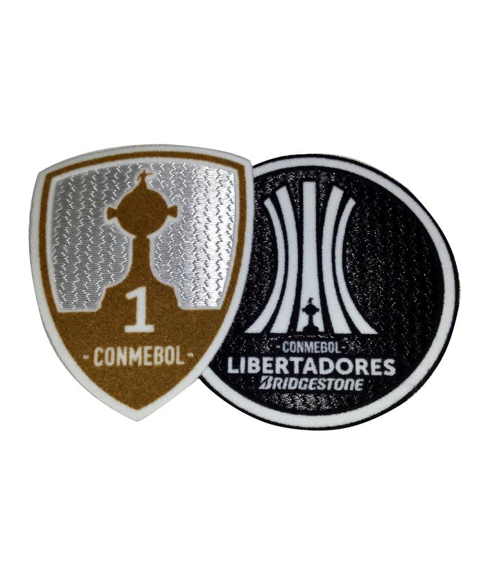 Personalize sua Camisa com Pachs Libertadores